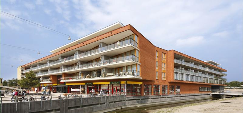 Meerwijk Centrum